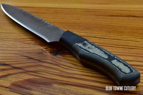Alfa Knife Black Pearl Slicer (#1)