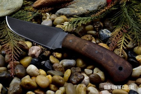 Winkler Knives & Jason Knight Everycarry Maple