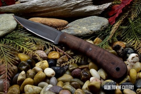 Winkler Knives Operator in Maple