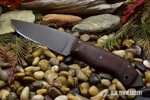 Winkler Knives Spike in Maple Handle