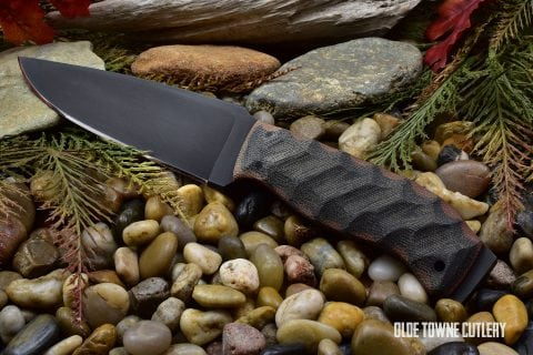 Winkler Knives Striker Sculpted Wasp