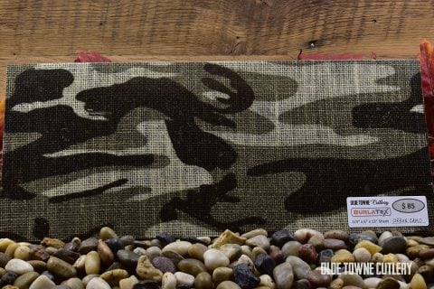 Burlatex Urban Camo 1/4 x 6 x 13 Sheet