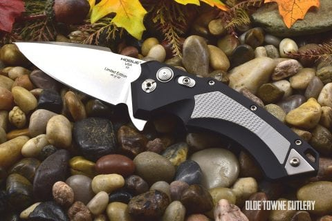 Hogue Knives X5 LIM Black/Grey 34576