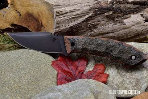 Winkler/Jason Knight Everycarry Sculpted Wasp