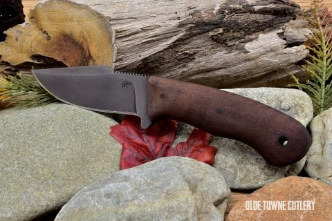 Winkler/Jason Knight Jaeger Maple handle