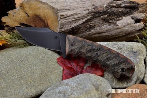 Winkler/Jason Knight Jaeger Wasp Sculpted
