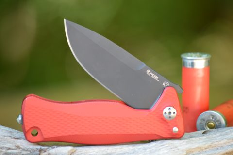 Lion Steel SR11 - Red
