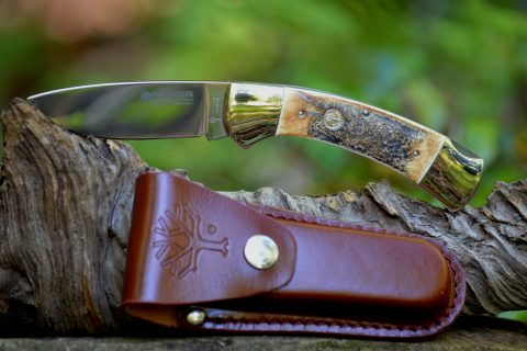 Boker Stag Hunter