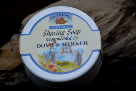 Dovo Shaving Cream - Mint