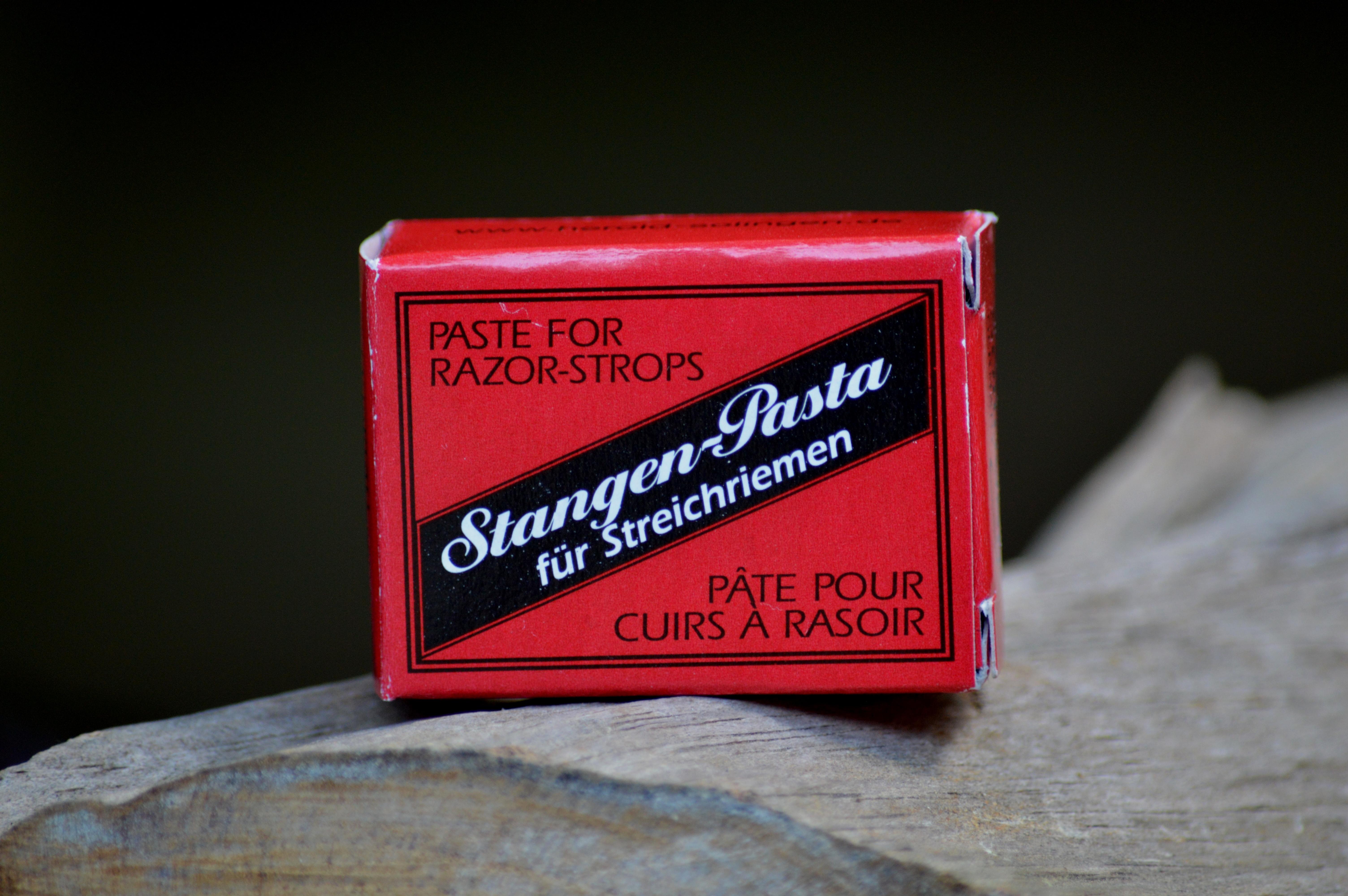 Stagenpaste HS501 Strop Paste