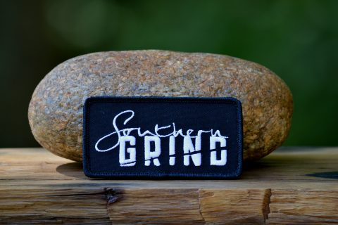 Southern Grind SG99040301 Patch