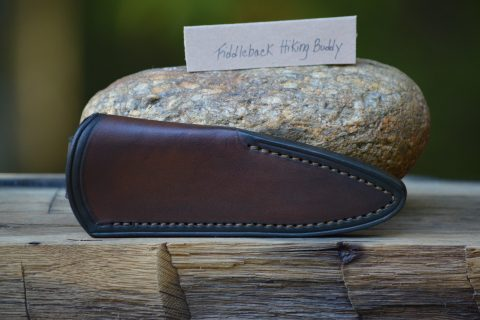 Sheath for Fiddleback Hiking Buddy