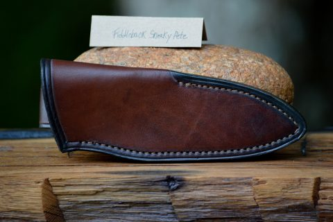 Sheath for Fiddleback Sneaky Pete