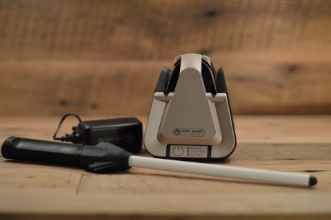 Work Sharp E5 Knife Sharpener