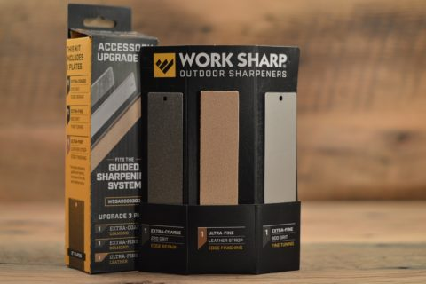 Work Sharp Accessory Upgrade Kit