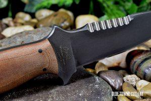 Winkler Knives Ii Sar Tan Micarta Knives For Sale