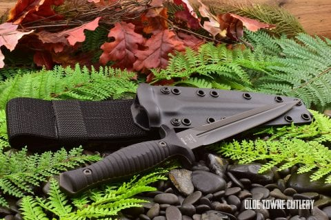 Spartan Blades V-14 Dagger - Kydex Sheath