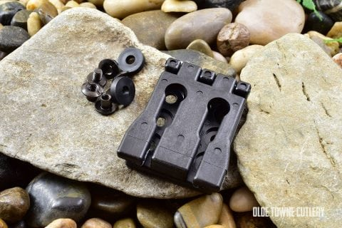 Blade Tech Tek-Lok Clip - MINI - With Hardware