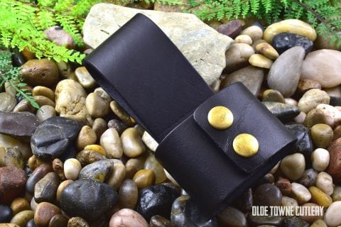 Axe Belt Sheath