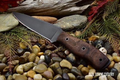 Winkler Knives Recon in Maple Handle