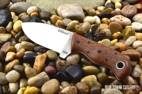 KH Daily Custom Knives Pocket Bushcrafter #106 (C)