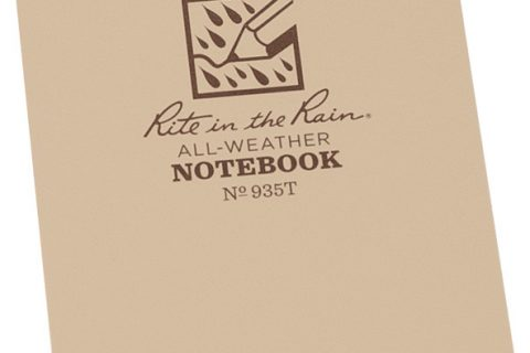 Rite in the Rain 935T All-Weather Notebook
