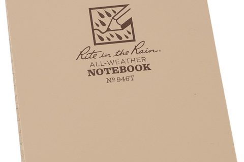 Rite in the Rain 946T All-Weather Notebook