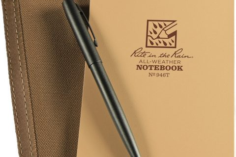 Rite in the Rain 946T-KIT All-Weather Notebook Kit