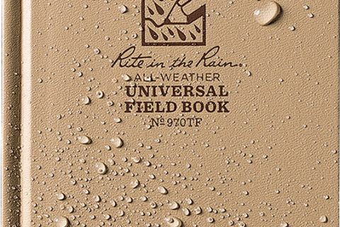 Rite in the Rain 970TF All-Weather Universal Field Book