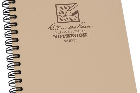 Rite in the Rain 973T All-Weather Notebook