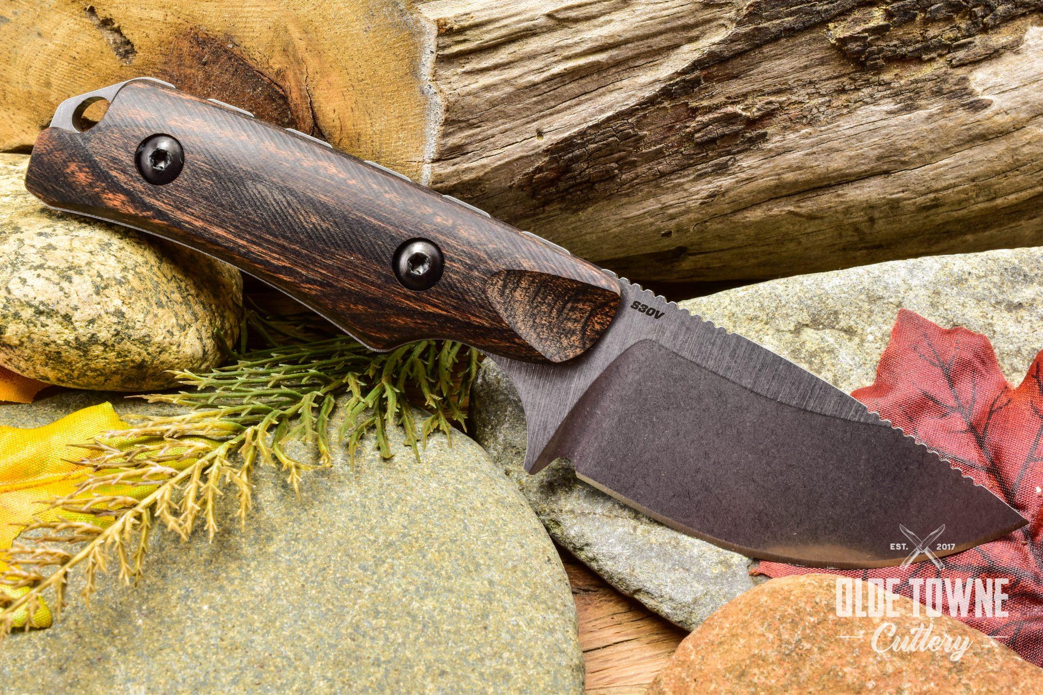 Benchmade 15016-2 Hidden Canyon Hunter