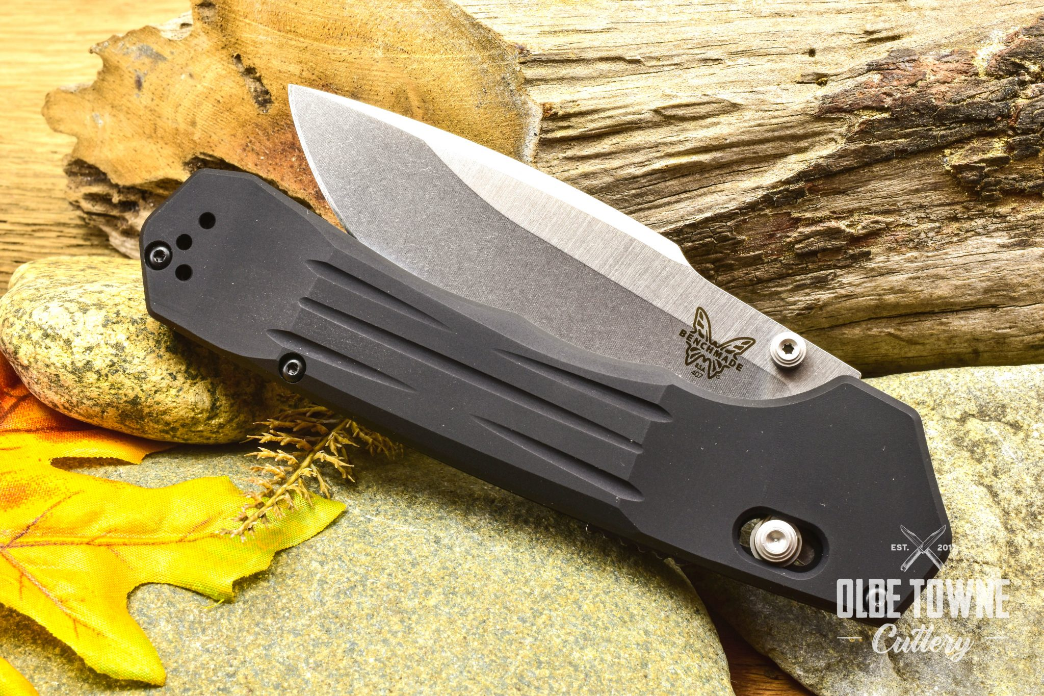 Benchmade 407 Vallation