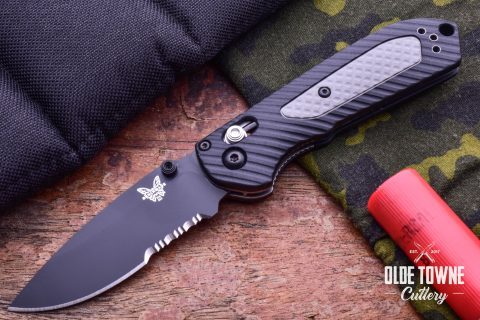 Benchmade 565SBK Mini-Freek