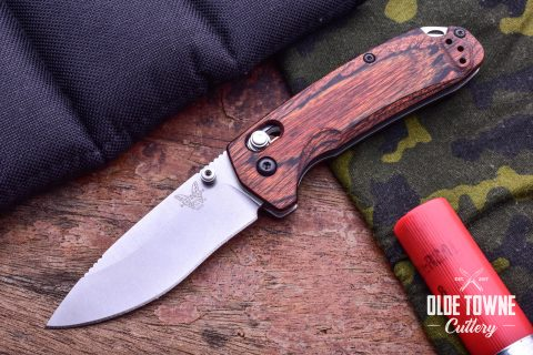 Benchmade 15031-2 North Fork FLDR