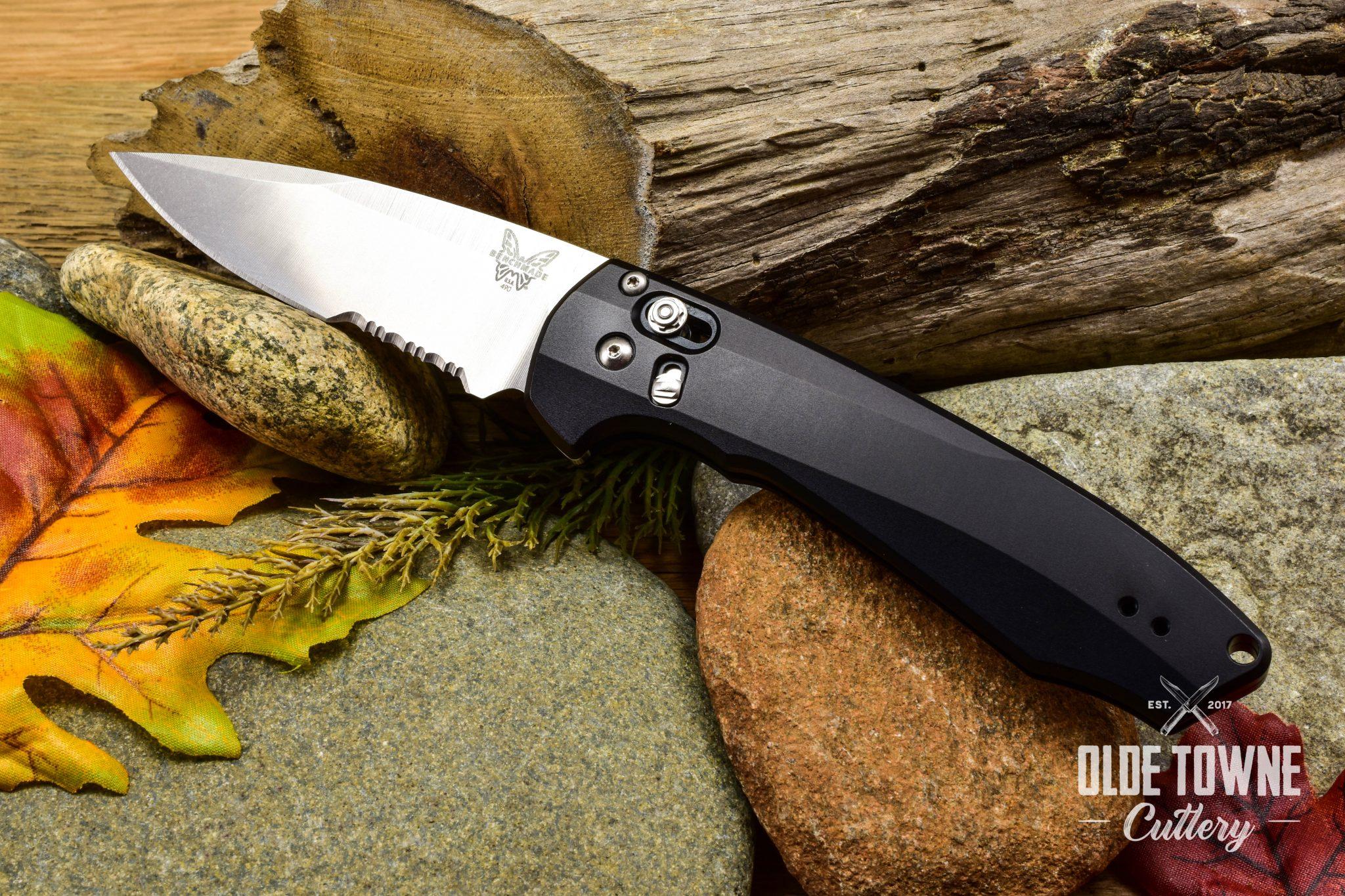 Benchmade 490S Arcane Flipper *