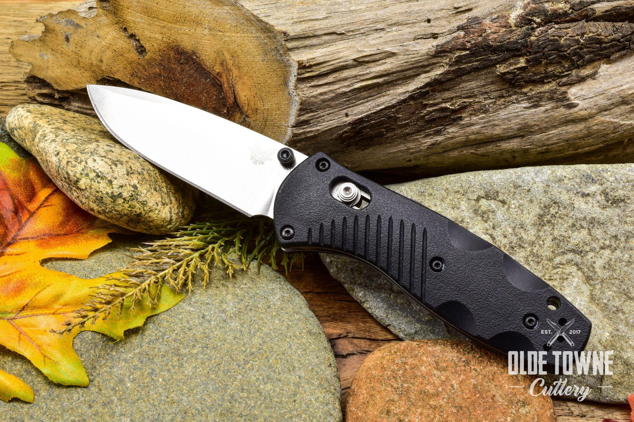 Benchmade 585 Mini-Barrage