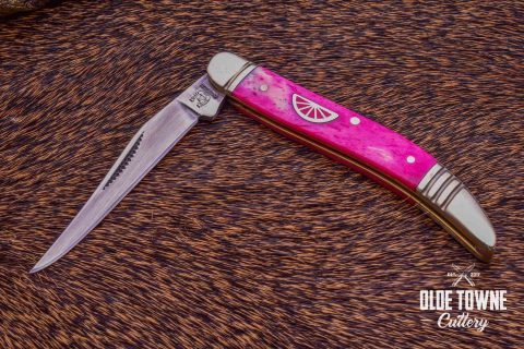 Rough Rider RR833 Pink Lemonade Toothpick
