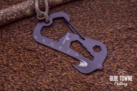 Rough Rider RR1539 Packmaster Multi-Tool and Clip