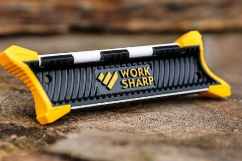 Work Sharp WSGPS Pocket Knife Sharpener