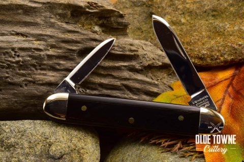 Joseph Rodgers 23BUFF/LS Gentleman's Pocket Knife