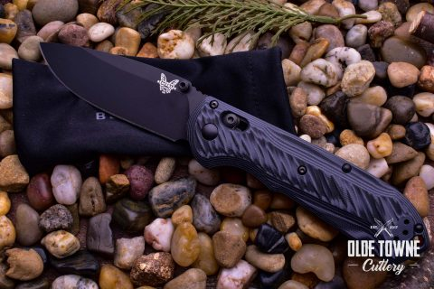 Benchmade 560BK-1 Freek