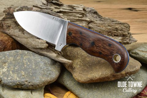 KH Daily Custom Knives Pocket Bushcrafter #087 (C)