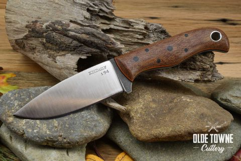 KH Daily Custom Knives Mini Bushcrafter #194 (C)
