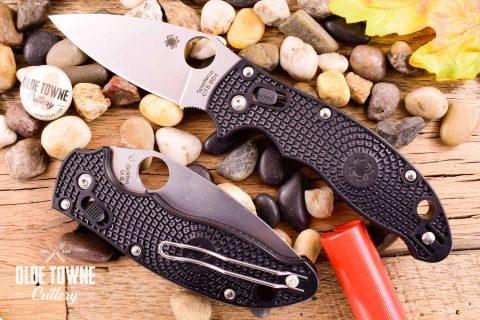 Spyderco Knives for Sale