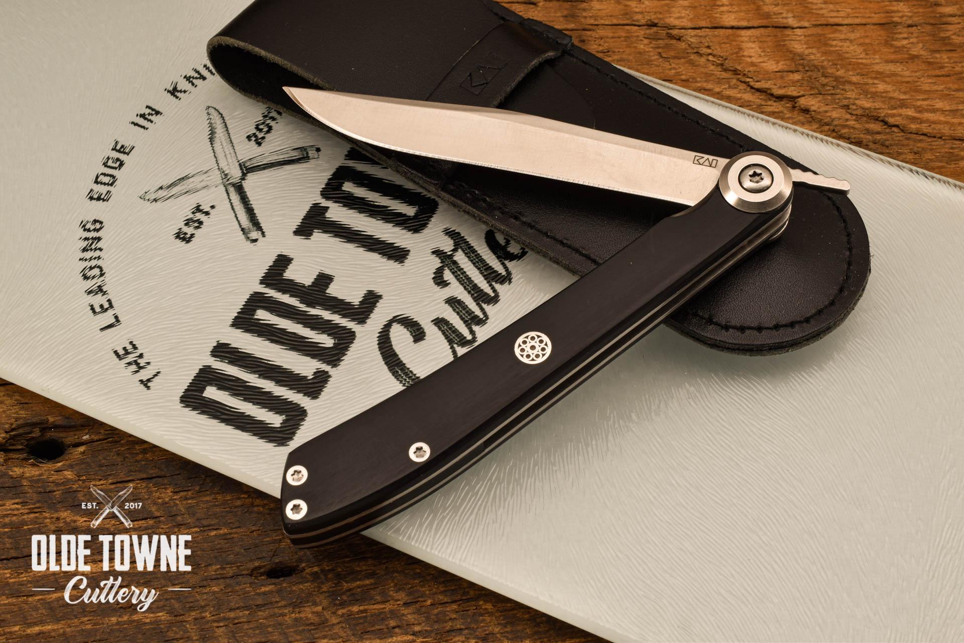 Kershaw KS5700 Folding Steak Knife