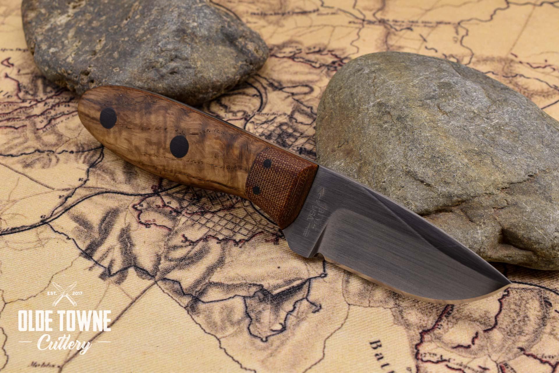 Jarvis Knives EDC Standard Water Oak (C)