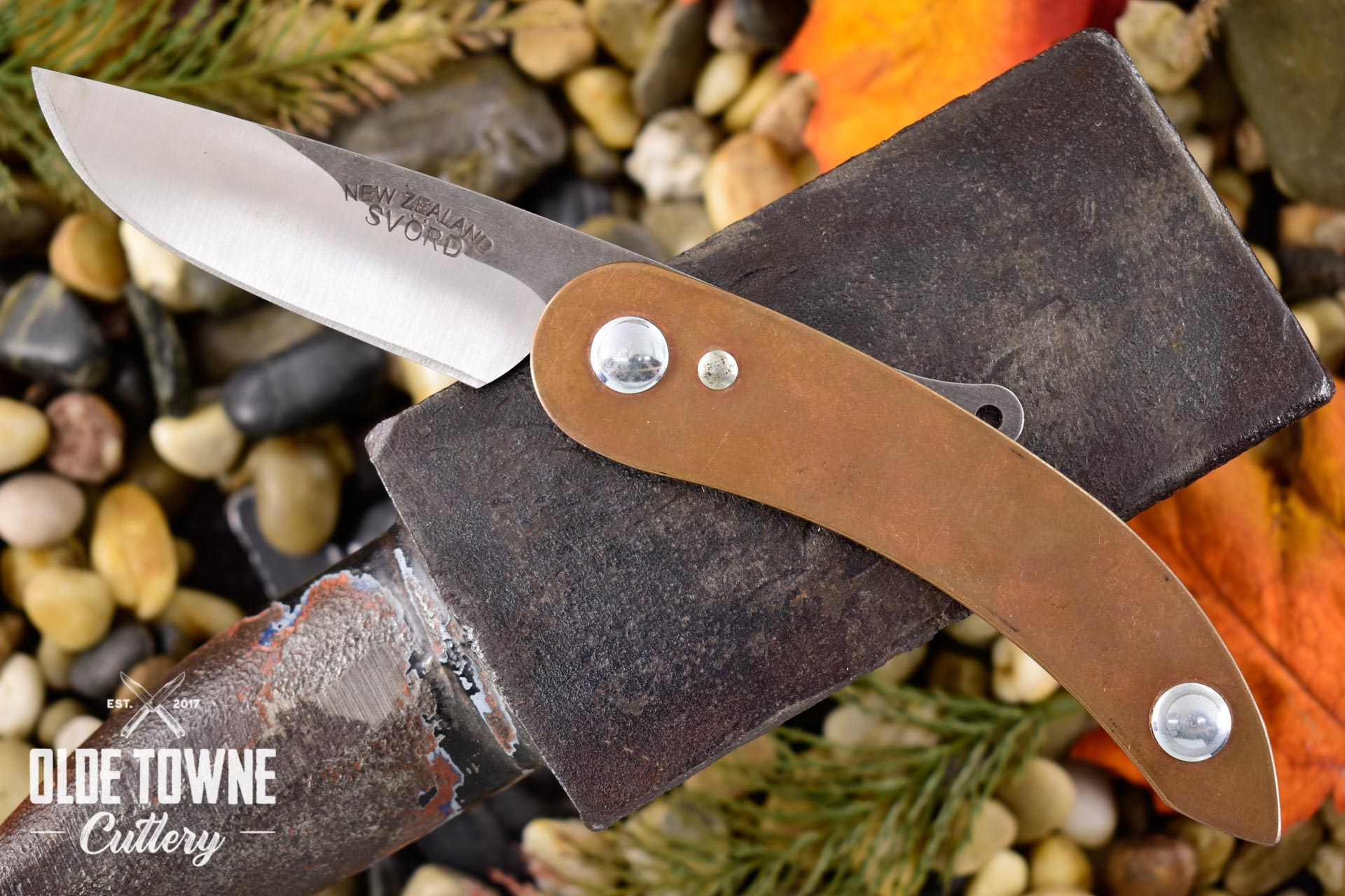 Pre-Owned Svord Peasant Knife (C)