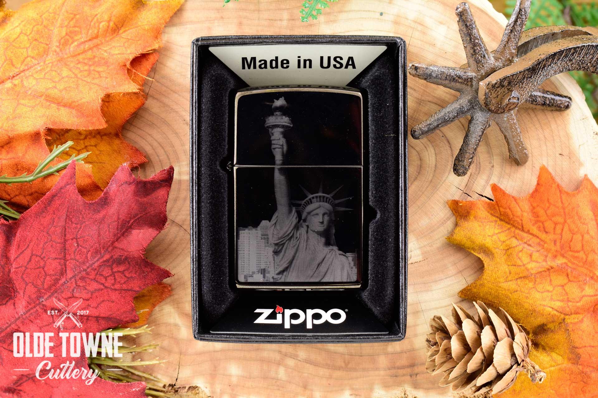 Zippo-0345