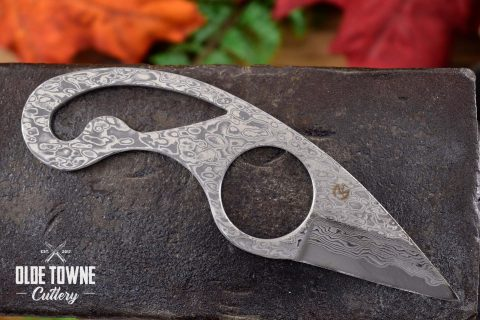 Pre-Owned Fred Perrin La Griffe Damascus (C)
