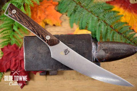 Shun SWT0743 Kanso Boning/Fillet Knife